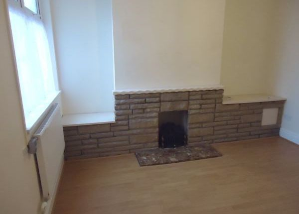 Thumbnail End terrace house to rent in Stair Street, Port Talbot
