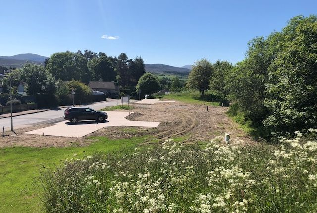 Thumbnail Land for sale in Dunbarry Cottages, Kingussie