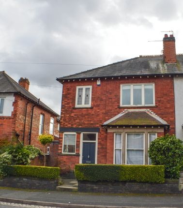 Thumbnail Semi-detached house to rent in Palmerston Street, New Normanton, Derby