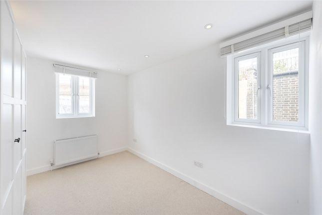 Bedroom Two of Queenstown Road, London SW8
