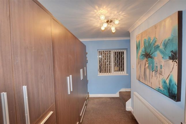 Dressing Room of Grove Lane, Knottingley WF11