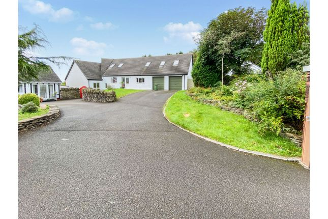 Thumbnail Detached house for sale in Penycoedcae, Pontypridd