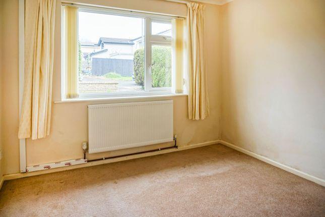 Bedroom Two of St. Leonards Avenue, Crundale, Haverfordwest SA62