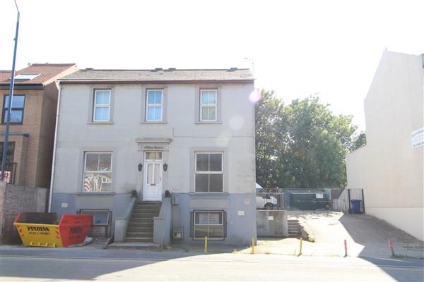 Thumbnail Detached house for sale in Milton House, Milton Road, Gravesend