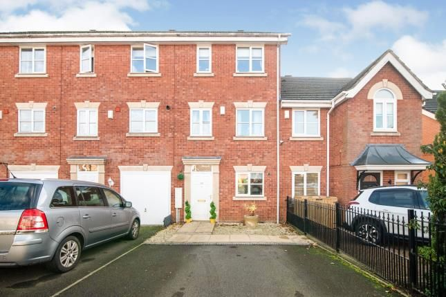Front of Honeychurch Close, Redditch, Worcestershire B98