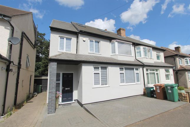 Thumbnail Property for sale in Victoria Avenue, Wallington