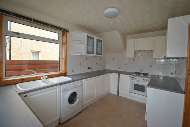 Thumbnail Terraced house to rent in Sherwood Place, Bonnyrigg, Midlothian