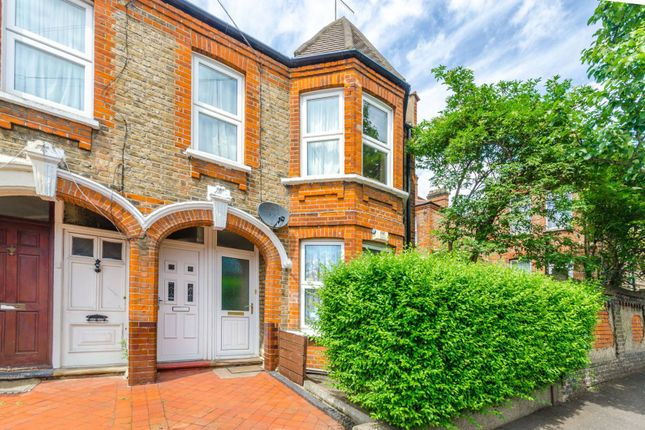 Thumbnail Flat for sale in Wetherden Street, Walthamstow