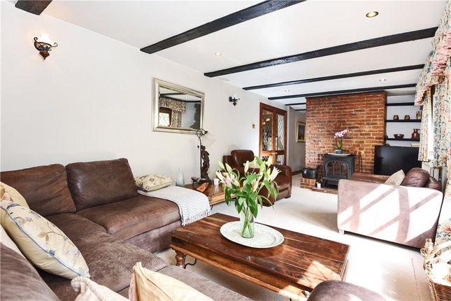 Reception Room of Oriental Road, Sunninghill, Berkshire SL5