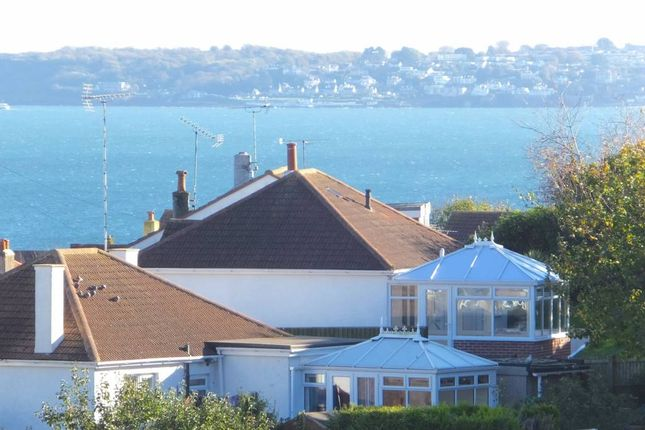 Thumbnail Detached bungalow for sale in Hilton Crescent, Preston, Paignton
