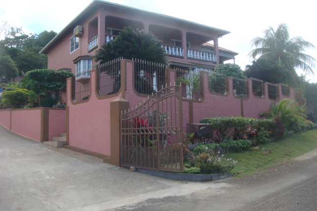 Thumbnail Detached house for sale in Ocho Rios, St Ann, Jamaica