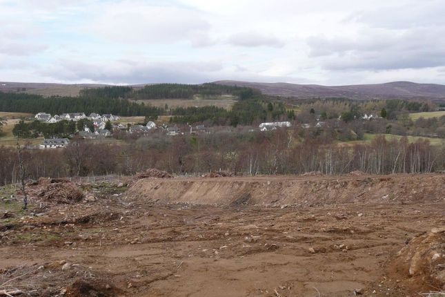 Thumbnail Land for sale in Soilsean, Tomatin, Inverness