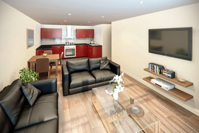 2 bed flat for sale in Litherland Road, Bootle