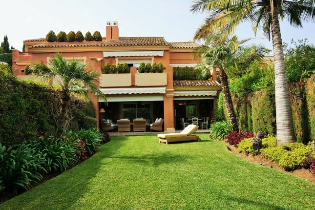 4 bed town house for sale in Guadalmina Alta, Guadalmina, Málaga, Andalusia, Spain