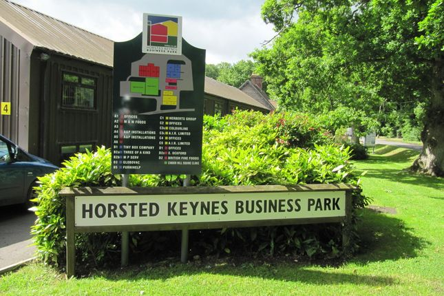 Thumbnail Office to let in Cinder Hill, Horsted Keynes