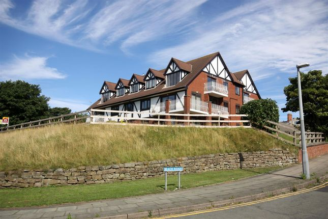 2 bed flat for sale in Tudor Mansions, Beach Road, Southport