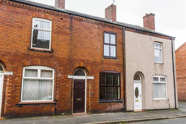 Thumbnail Terraced house to rent in Rothay Street, Leigh, Lancashire