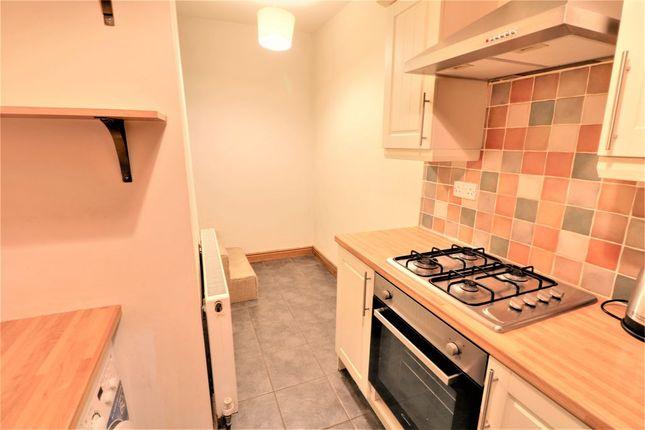 Kitchen of Broughton Street, Hebden Bridge HX7