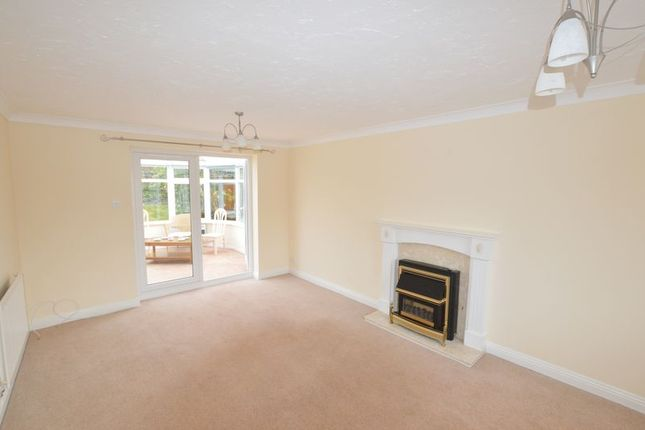 Living Room of Long Hill, Mere, Warminster BA12