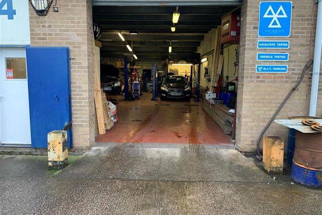 Thumbnail Retail premises for sale in Mot & Car Repair Garage L30, Merseyside