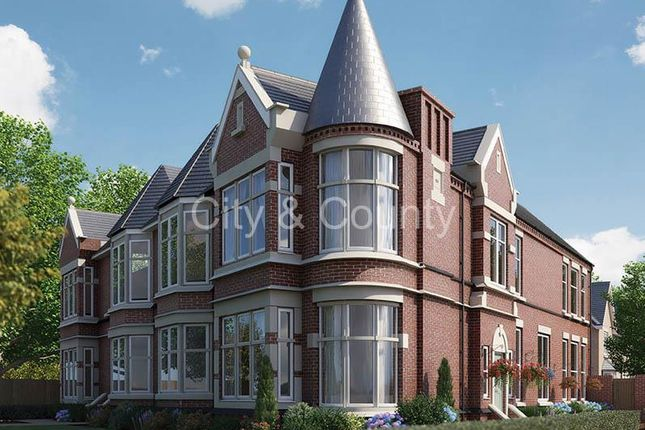 Thumbnail Semi-detached house for sale in Thorpe Road, West Town, Peterborough