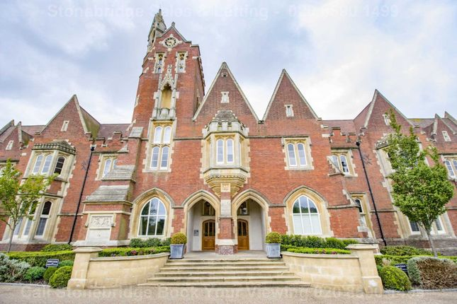 3 bed flat for sale in The Galleries, Brentwood CM14