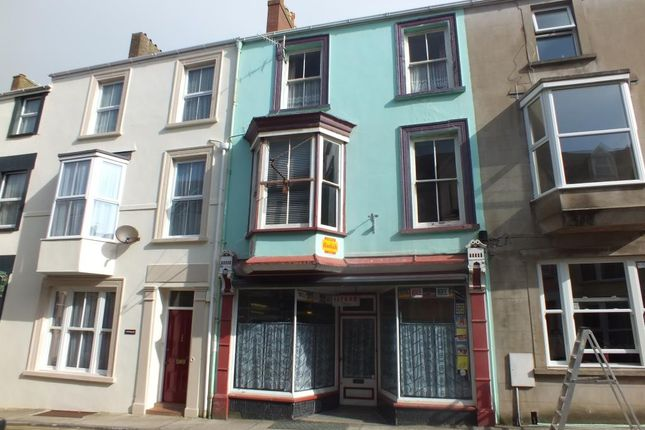8 bed terraced house for sale in Squibbs Studio, Warren Street, Tenby, Pembrokeshire