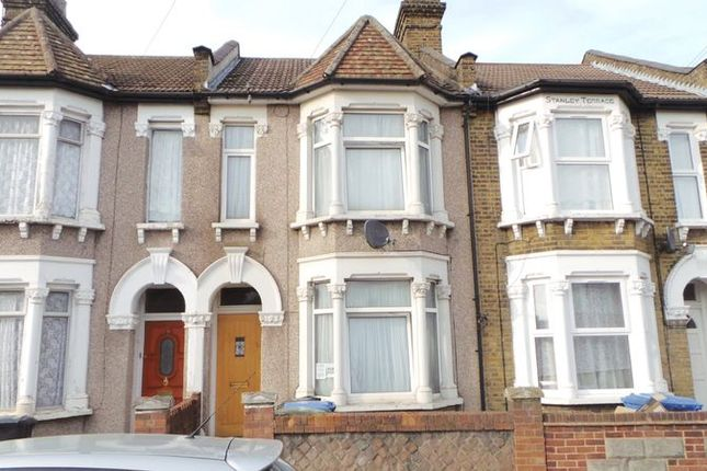 Thumbnail Terraced house for sale in South Street, Enfield