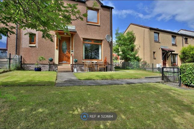 Thumbnail Semi-detached house to rent in Garthdee Road, Aberdeen