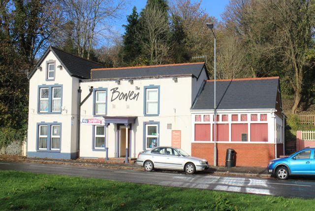 Thumbnail Pub/bar for sale in Birchgrove Road, Swansea