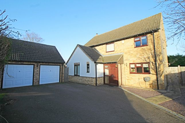 Thumbnail Detached house for sale in Old Court Hall, Godmanchester