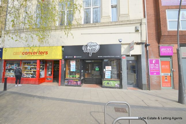Thumbnail Office to let in The Rock, Bury