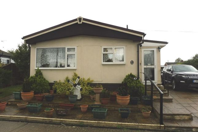 Mobile Park Home For Sale In Beeches Homes Victoria Road Lowestoft