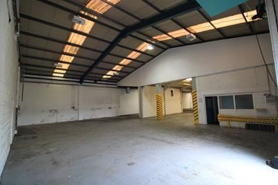 Thumbnail Warehouse to let in 1 - 8, Curriers Close, Coventry