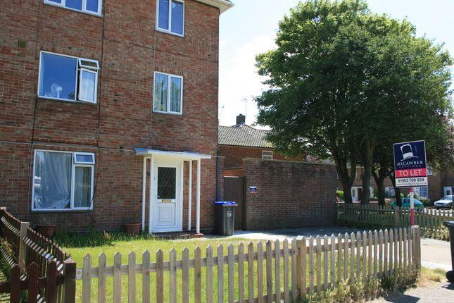 Thumbnail Maisonette to rent in Limbrick Lane, Goring