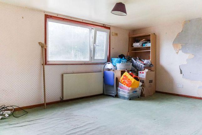 Bedroom Three of Goosefoot Close, Preston PR5