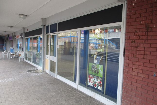 Thumbnail Retail premises to let in Bettws Shoping Centre, Bettws, Newport
