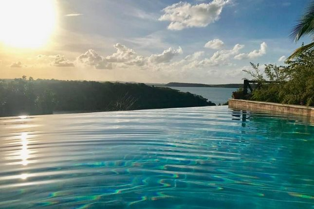 Thumbnail Villa for sale in The Long House, The Peninsula, Antigua And Barbuda