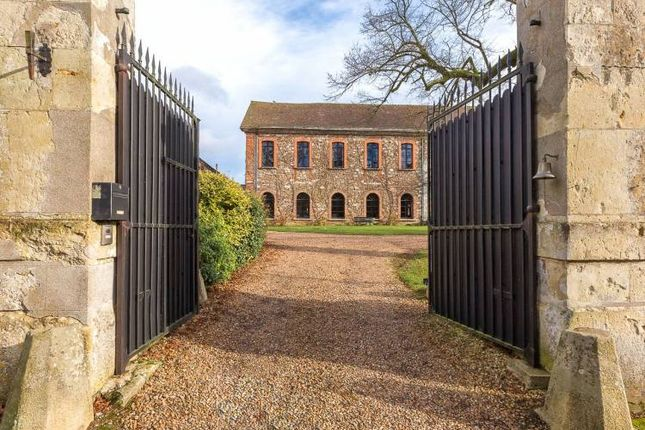Thumbnail Property for sale in Natural Regional Parc Du Perche, Orne, Normandy, Centre, France