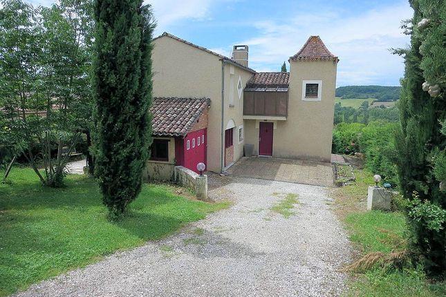 4 bed detached house for sale in 46800, Montcuq (Commune), Montcuq, Cahors, Lot, Midi-Pyrénées, France
