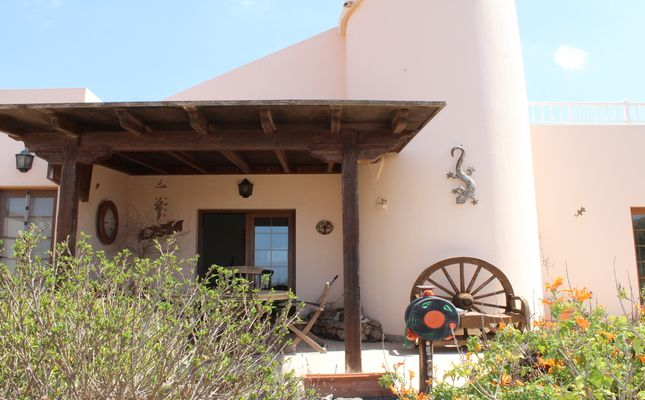 Thumbnail Villa for sale in Daya, Fuerteventura, Spain