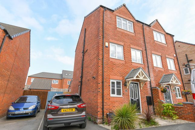 Thumbnail Semi-detached house for sale in Newlove Avenue, St. Helens