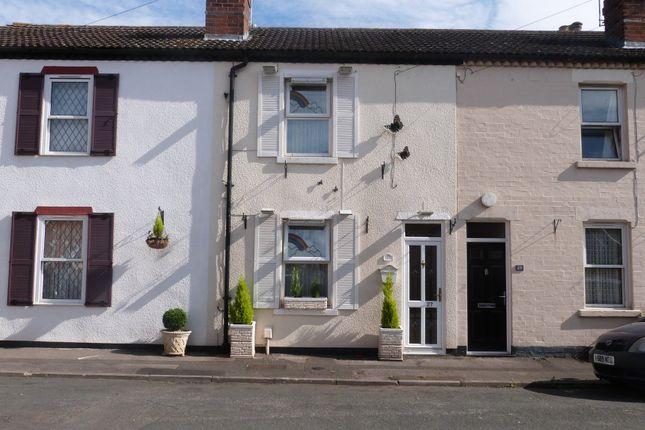 Thumbnail Terraced house to rent in Hethersett Road, Tredworth, Gloucester