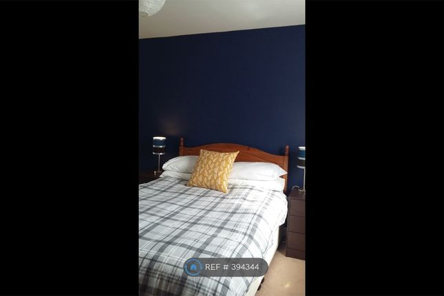 Double Room 1 of Old Aberdeen, Aberdeen AB24