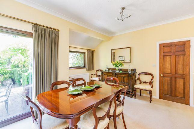 Dining Room of Fawkham Green Road, Fawkham, Longfield DA3