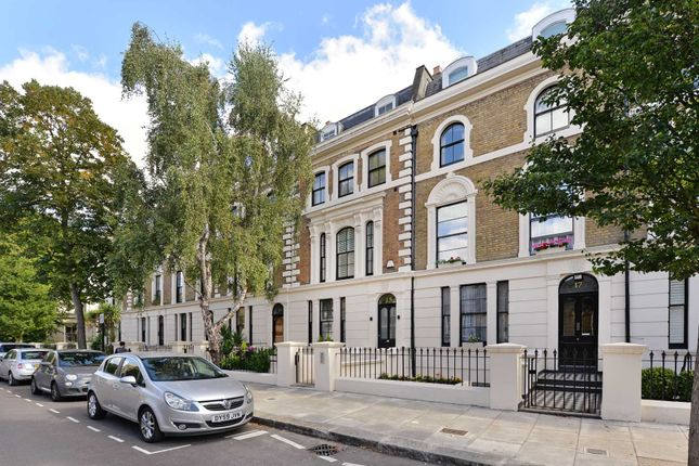 Thumbnail Detached house for sale in Formosa Street, London