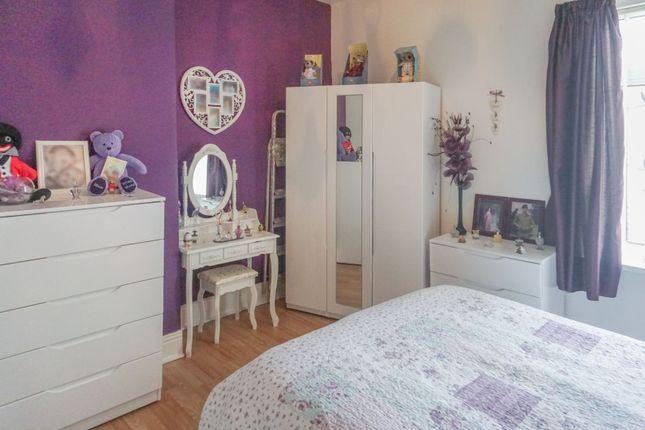 Master Bedroom of Seventh Street, Peterlee SR8