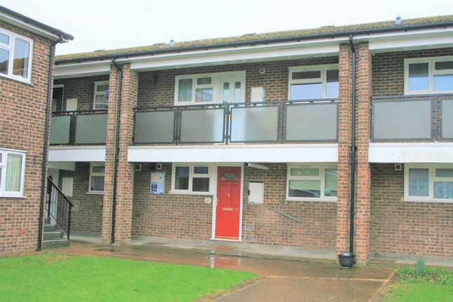 Thumbnail Flat to rent in Blandford Close, The Mawneys, Romford