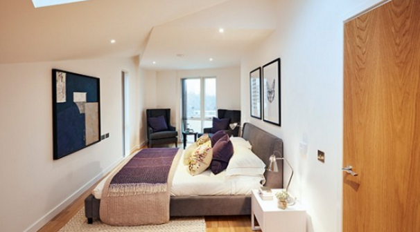 Thumbnail Flat to rent in Austin Street, Shoreditch, London