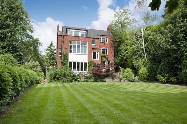 Thumbnail Detached house to rent in Broadlands Road, Highgate, London